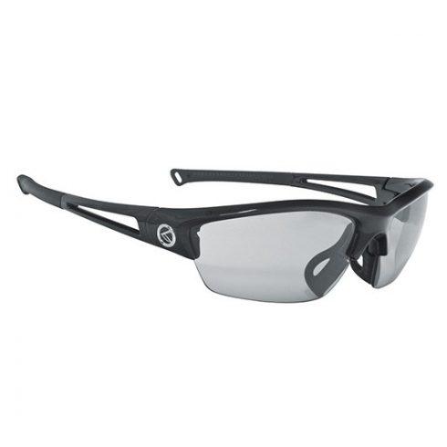 Kellys Wraith shiny black photochromic cserélhető lencsés szemüveg 2020