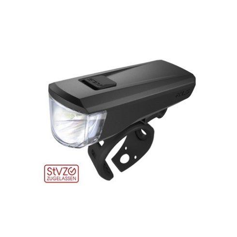 Kellys Revolt USB kerékpár első lámpa 2020