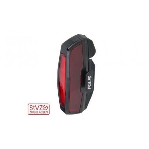 Kellys Illux USB kerékpár hátsó lámpa 2020