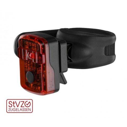 Kellys Proximo USB kerékpár hátsó lámpa 2020
