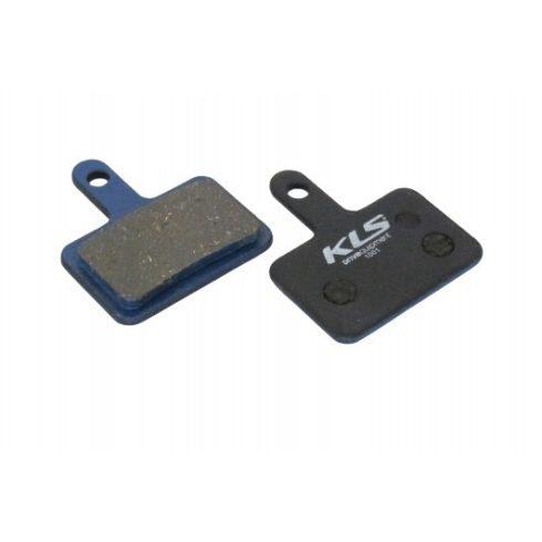 Kellys KLS D-04 organikus fékbetét pár tárcsafékhez 2020