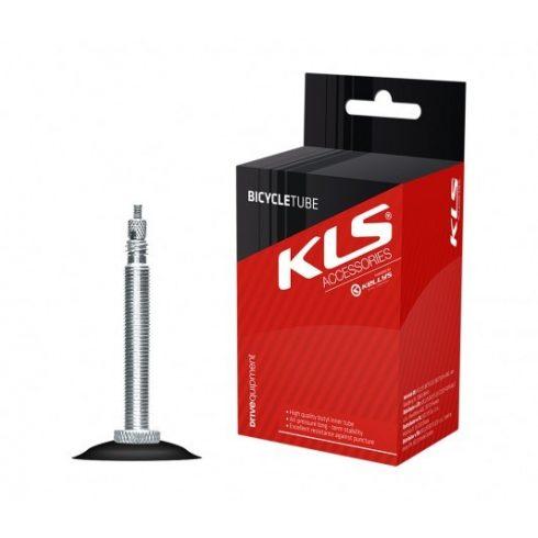 Kellys 700 x 35-43C (35/44-622/630) FV 48mm szingó szelepes belső gumi 2020