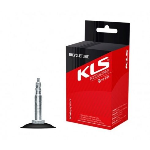 Kellys 27,5 x 2,50-3,00 (64/76-584) FV 39mm szingó szelepes belső gumi 2020