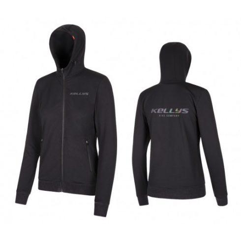 Kellys Women's Chromatic női kapucnis pulóver 2020